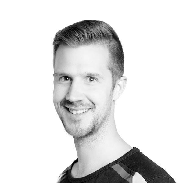 Lasse Niskanen, Kotikatos